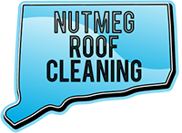 Low Pressure Roof Cleaning and House Washing Services | Nutmeg Roof Cleaning